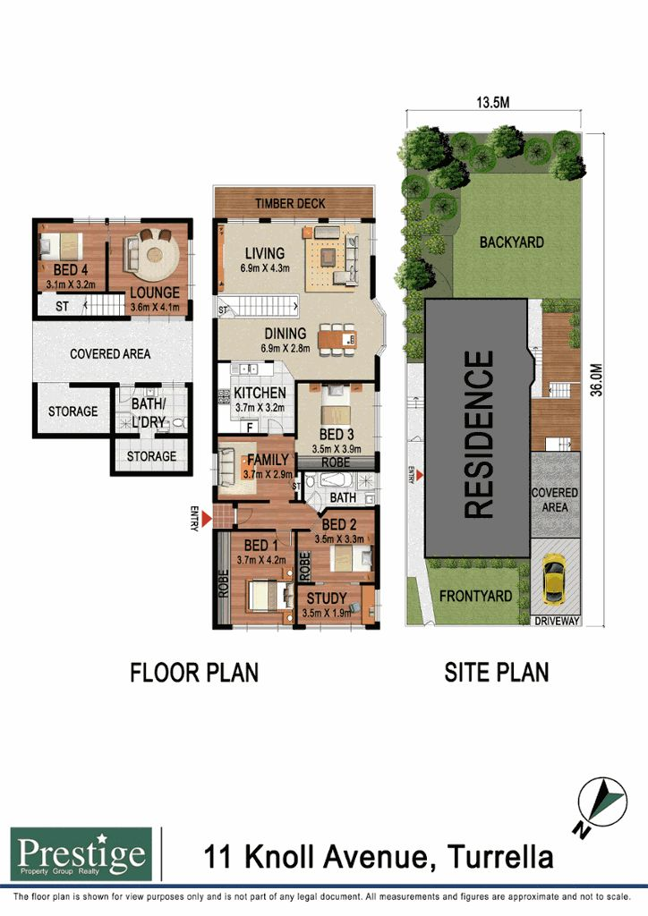 House for Sale - 11 Knoll Avenue Turrella NSW 2205 | Onthehouse.com.au