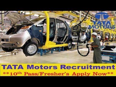 Tata Motors Recruitment 2017 | Private Naukri | Private Job - http://LIFEWAYSVILLAGE.COM/career-planning/tata-motors-recruitment-2017-private-naukri-private-job/