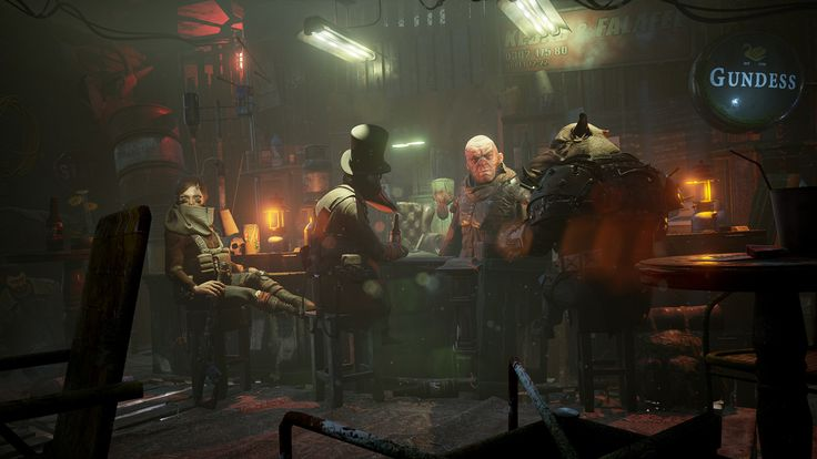 Mutant Year Zero: Road to Eden Game Details Screenshots and System Requirements #Playstation4 #PS4 #Sony #videogames #playstation #gamer #games #gaming