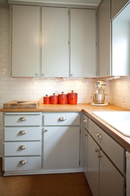 Scott's DIY Kitchen Renovation on a Budget Kitchen Tour | The Kitchn