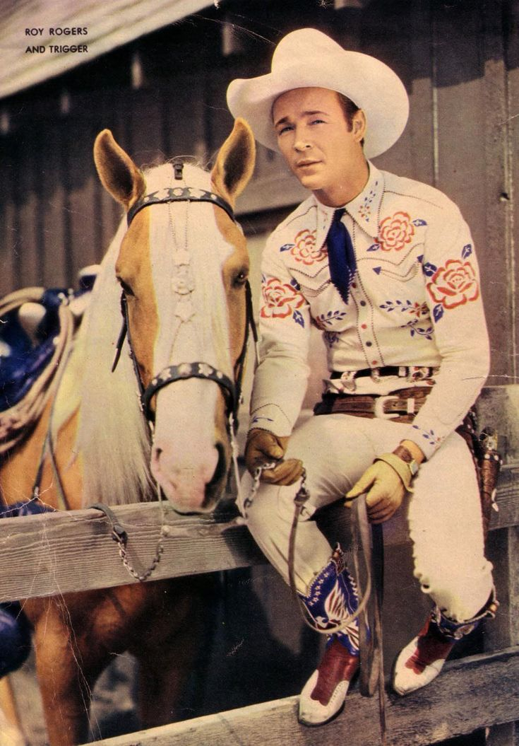 roy rogers net worth
