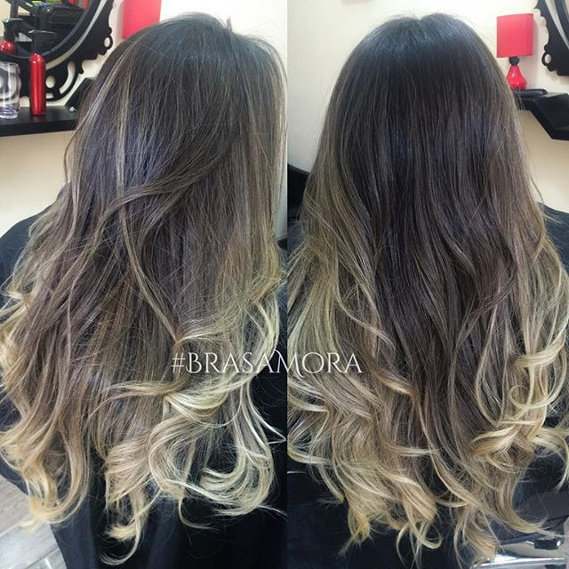 Top 100 sombre hair photos Ahh esse cabelo! 😍😍 #instahair #antesedepois#instagood #instablond #haircut #longbob #chanel #cabelocurto #curtinho #instaloiras #beleza #blondtop #cabelotop #morenailuminada #cabelodivo #morenas #sombre #sombrehair #cabeloplatinado #cabelopoderoso #cabeloperfeito #ombrehair #SoulHair #platinadas #soulhairprofessional  #mechas #luzes #surferblonde #BrasaMora See more http://wumann.com/top-100-sombre-hair-photos/