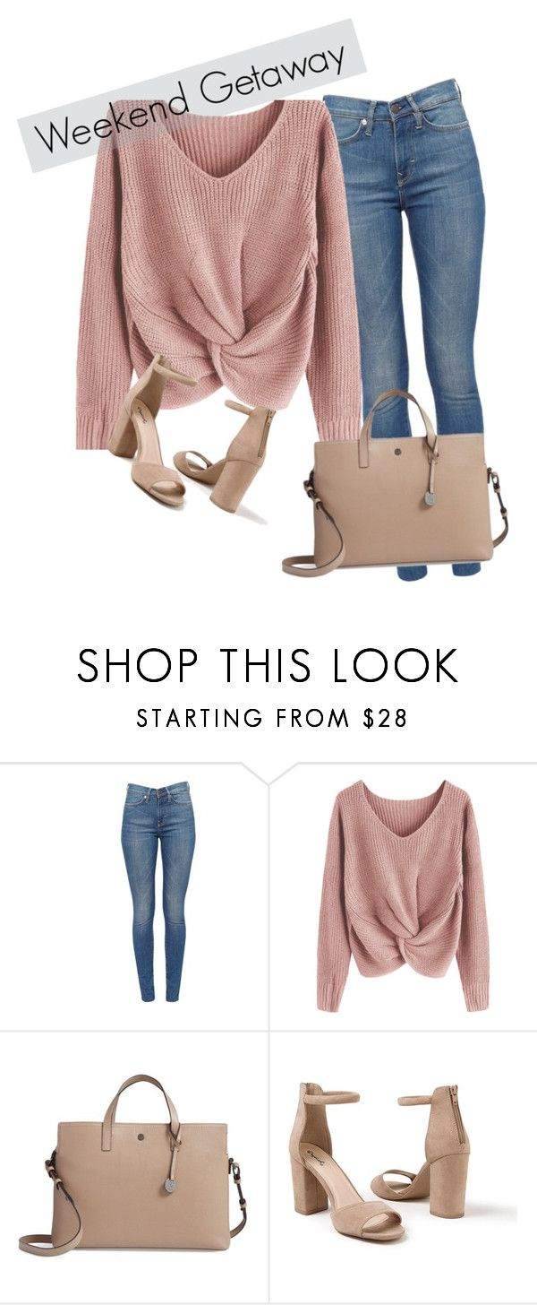 """Weekend Getaway"" by electraz on Polyvore featuring Lodis and Venus"