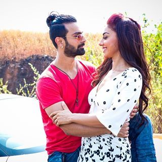 New Lovebirds in town: Ashmit Patel romantic proposal to Maheck Chahal in Spain