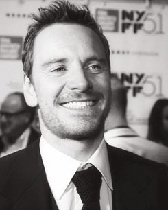 Michael Fassbender, 12 Years A Slave and The...