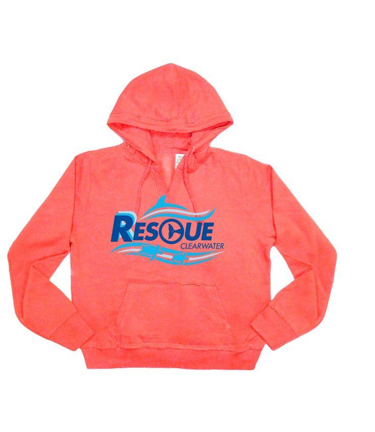 SeeWinter Store - Rescue Wave Women's Hoodie, $33.99 (http://cmastore.seewinter.com/rescue-wave-womens-hoodie/)