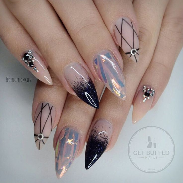 31612 Best Nail Art Images On Pinterest Nail Design