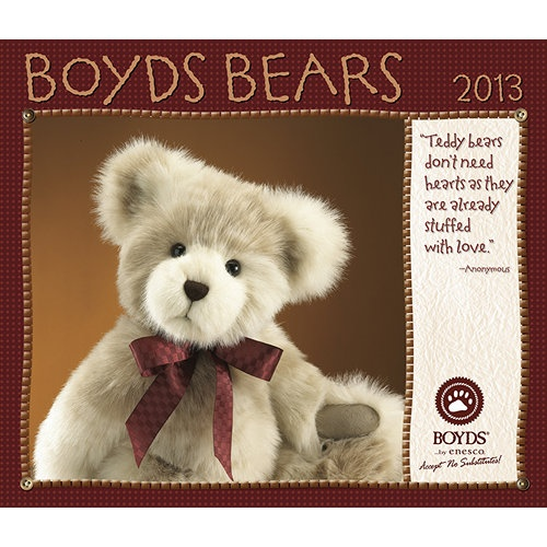 Whimsical World Of Boyds Bears 25 Years and Counting