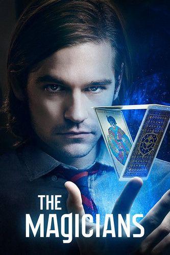 The Magicians - Serie de estreno - El Blog de Viper