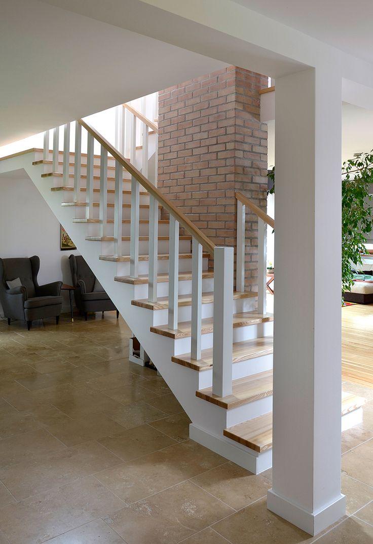 Schody na beton P173-01