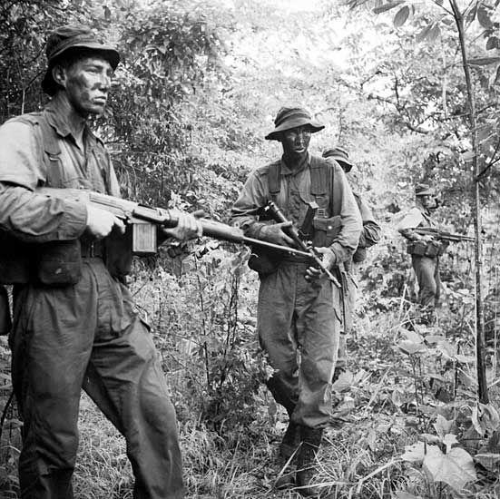 Vietnam war dates in Australia