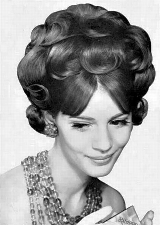 The 512 Best Old Hair Parlours And Those Wonderful Haircuts Images