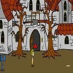 O Chaves e a casa mal assombrada