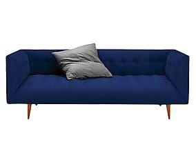 Zweisitzer-Sofa Duna