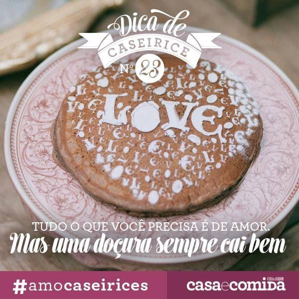 Bolo de chocolate recheado - Casa e Jardim | Sobremesas com chocolate