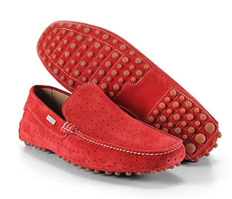 Stylish & Fuctional. Guy Laroche loafers @Gianna Kazakou Online