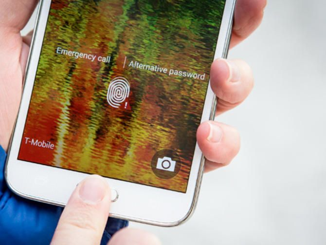 Synaptics: Get ready for more #smartphones with fingerprint readers - CannonTechyyc - LikeIT ShareIT