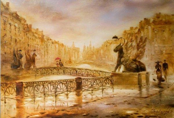 картины художника Гаджиев Сабир - 15