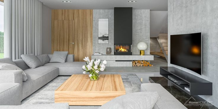 Projekt domu HomeKONCEPT-11 | HomeKONCEPT