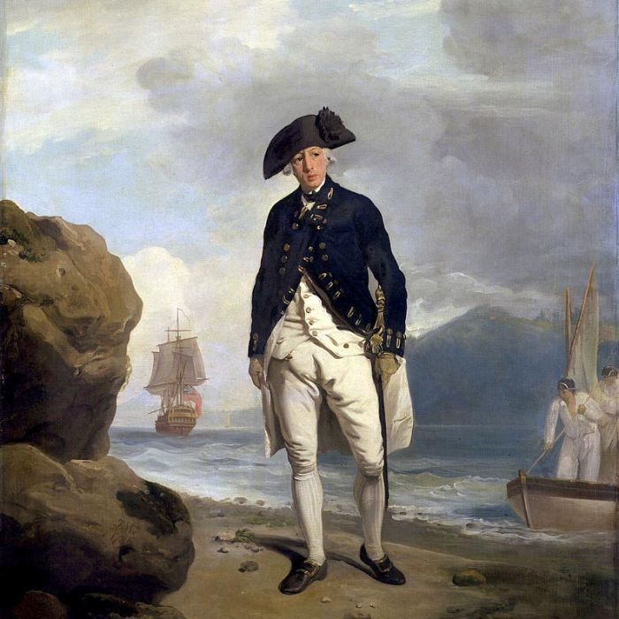 Most Australians recognise Arthur Phillip's name but few seem to know much about the man.