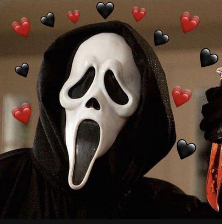 Do Not Be Afraid Taekook Horror Movie Icons Horror Icons Horror