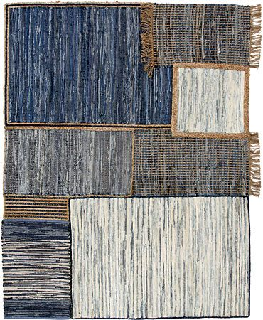 Cotton And Jute 9 By 12 Foot Rug 698 At Anthropologie