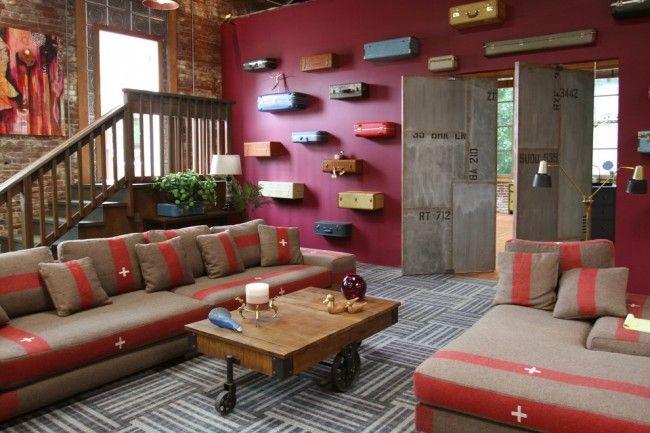 HappyModern.RU | Краска для стен в квартире (60 фото): как выбрать правильно…