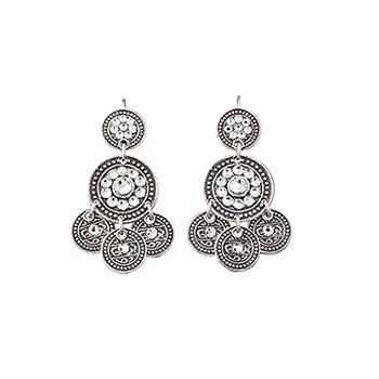 GAS bijoux earrings #bleucommeleciel