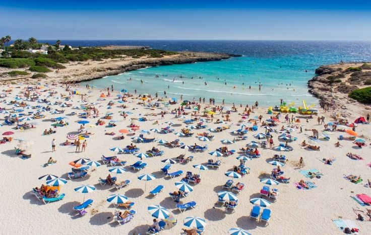 Things to Do in Menorca Cala'n Bosch