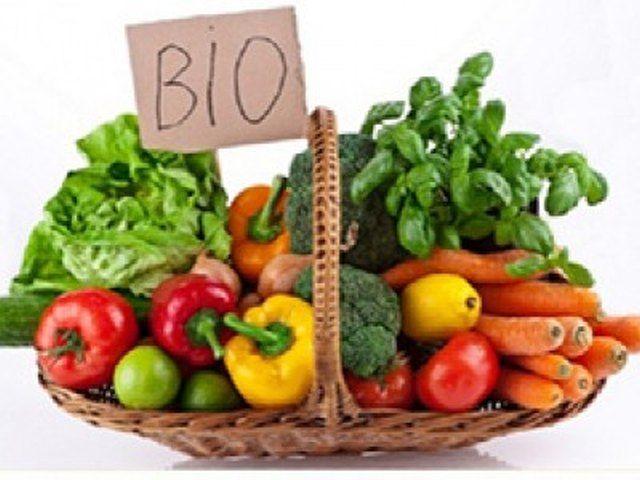 Βιολογικά προϊόντα: Νέοι κανόνες από σήμερα στην Ε.Ε