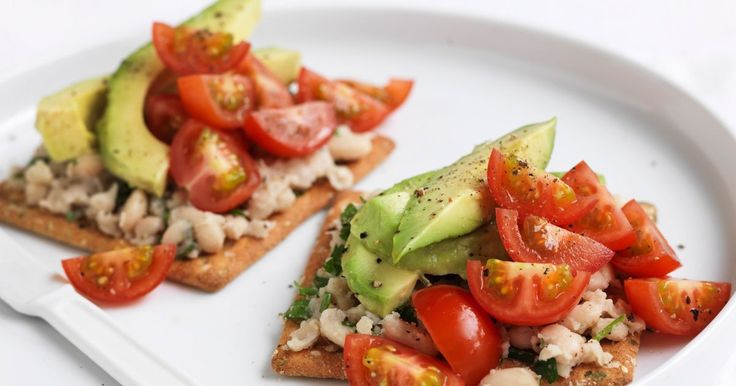 This healthy lunch recipe is proudly brought to you by Arnott's Vita-Weat and taste.com.au.