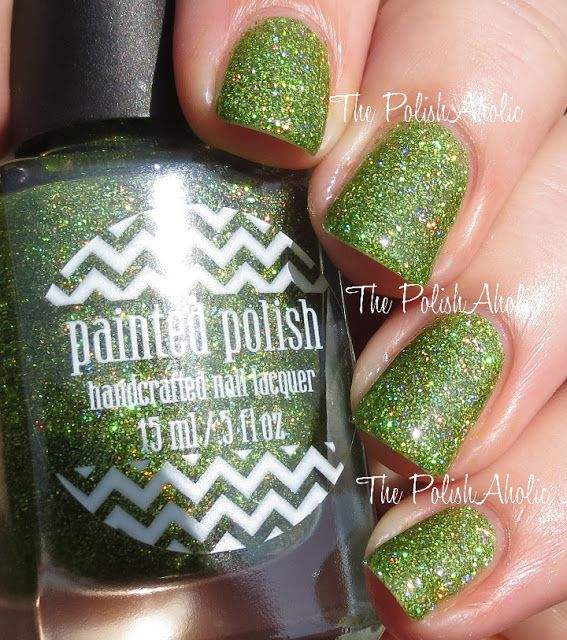 57 best Nailed It: Polishes: Blues images on Pinterest | Swatch ...