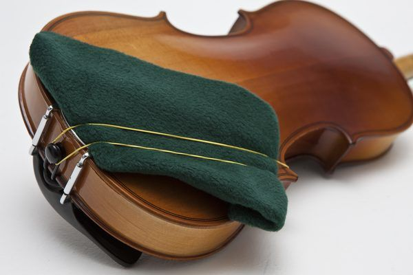 How to Make a Violin Shoulder Rest (with Pictures) | eHow
