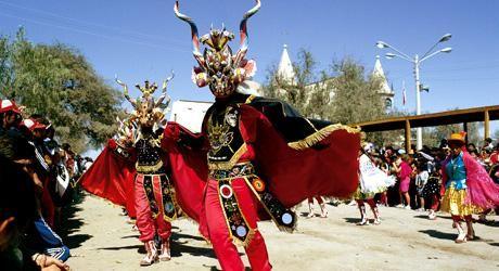 Tradiciones costumbristas - Sitio oficial de Turismo de Chile