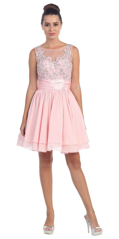 230 best Homecoming Dresses images on Pinterest | Vestidos para ...