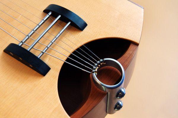 rick toone acoustic guitar bridge