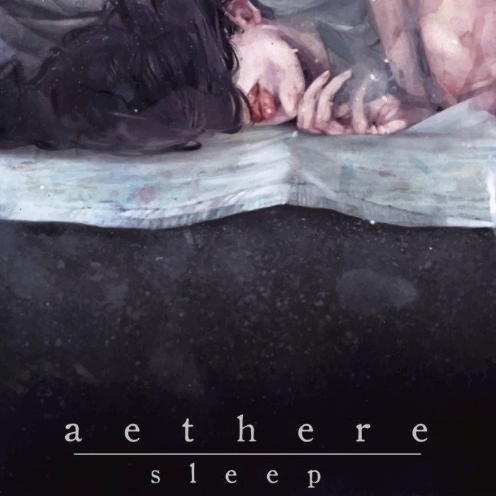 """AETHERE Deliver Heavy And Vicious Death Metal On Their New Single """"Sleep"""""""