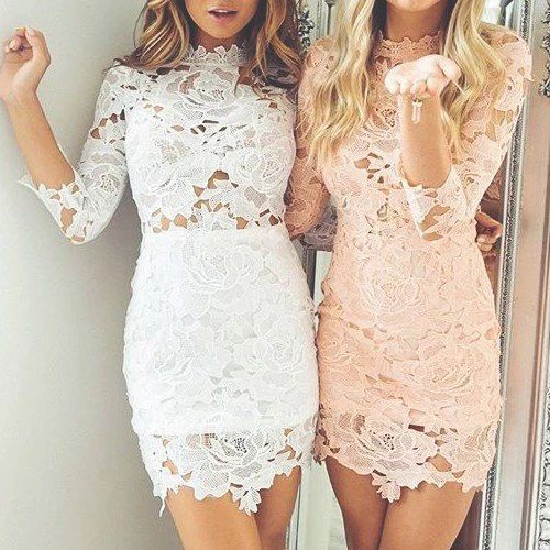Lace Summer Dresses from $15