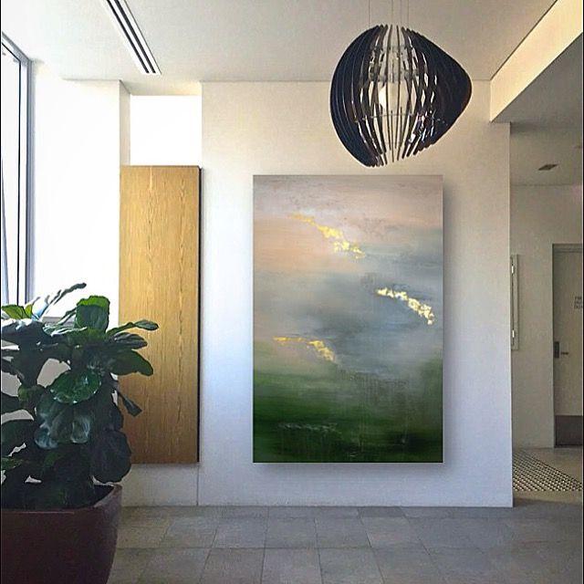 Foyer   Art by Francesca Gnagnarella @fragnagna_art
