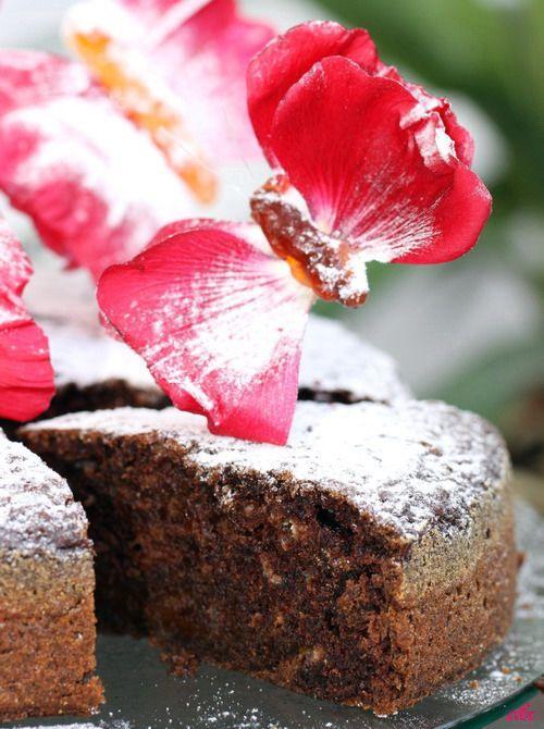 ciasto buraczane z czekoladą