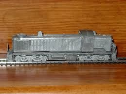 Image result for drawing of an alco RSD 4/5