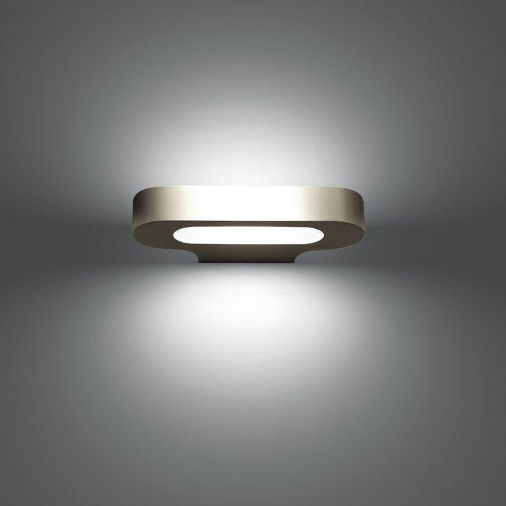 Artemide - Talo Parete LED - Gold - PRODUKTDATENBLATT