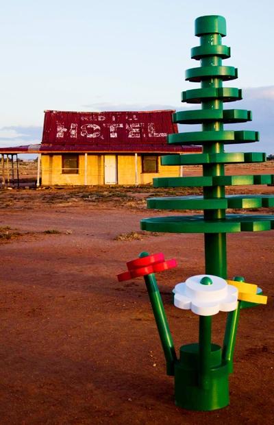 LEGO Broken Hill - Australian Geographic