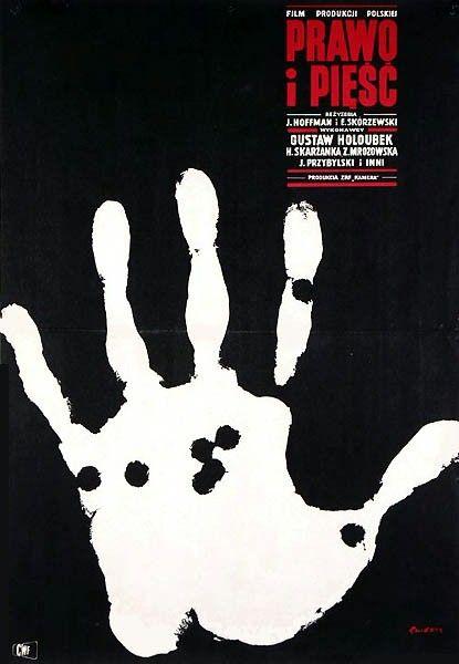 Prawo i pięść (1964) - Filmweb