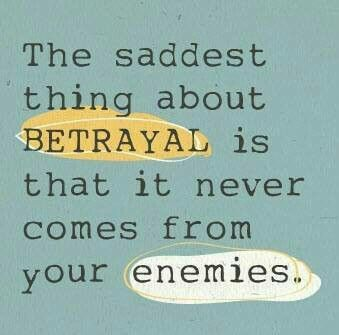Betrayal is one reoccurring themes in Macbeth. Macbeth betrays his king and plots to take his throne. Then he betrays Banquo and also has him killed.