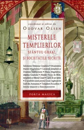 Venerau templierii o relicvă misterioasă, care se presupune că ar fi fost capul lui Ioan Botezătorul?         Ce legatură aveau templierii cu Maria Magdalena şi cu francmasonii? http://www.nemira.ro/porta-magica/misterele-templierilor-sfantul-graal-si-societatile-secrete--1804