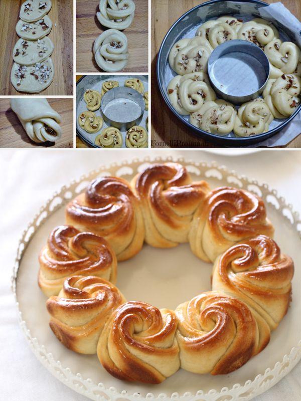 Δες τα πιο υπέροχα σχήματα και σχέδια για να φτιάξεις πρωτότυπα πασχαλινά τσουρέκια. Ιδέες για πλέξεις τσουρεκιών και φυσικά μοναδικές συνταγές για τσουρέκια από τον Τάσο Αντωνίου!