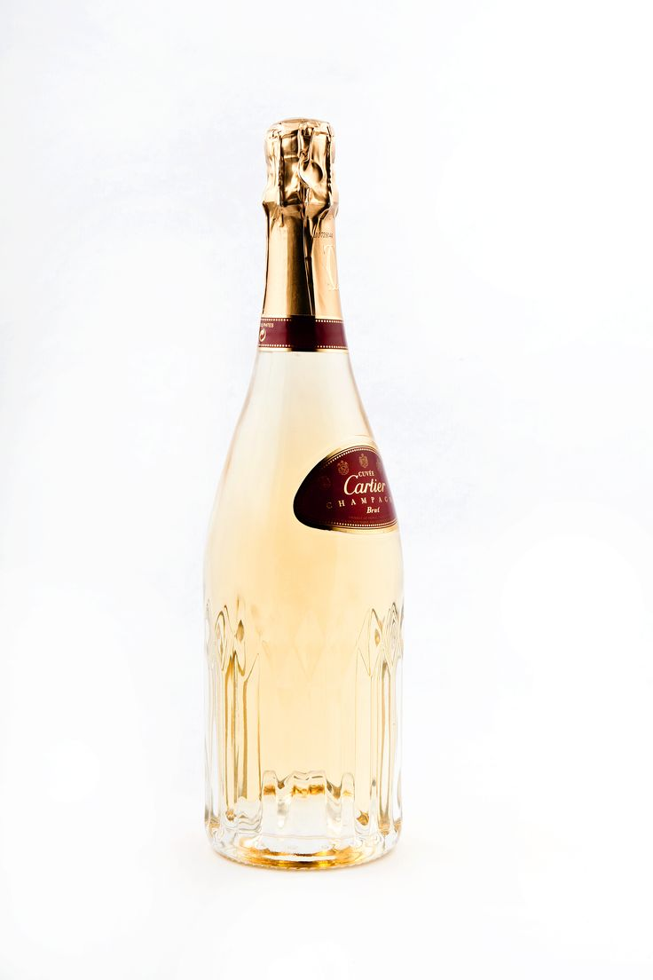 Cartier Champagne