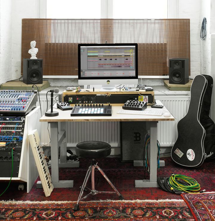 best 25+ home music studios ideas on pinterest | home music rooms