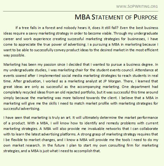 the best purpose statement ideas statement of  mba statement of purpose essay opinion of professionals